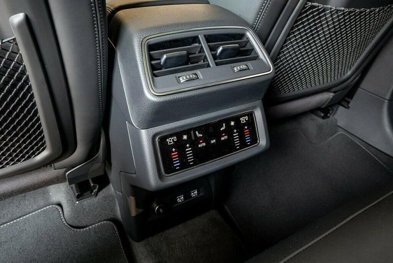 Audi E-tron Sportsback S-line