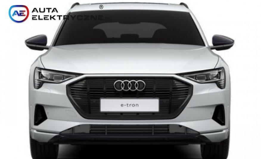 Audi e-tron Sportback advanced 50 quattro