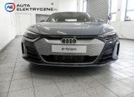 Audi e-tron GT quattro panoramiczny dach